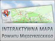 Interaktywna Mapa Powiatu Międzyrzeckiego